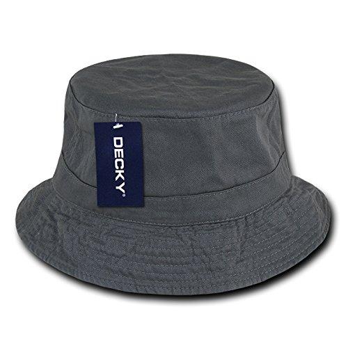 3175bbe89 DECKY Polo Bucket Hat
