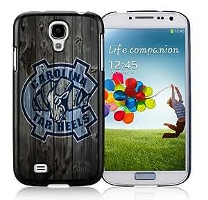 Designer Samsung Galaxy S4 I9500 Case Mate Classic Cool Cell Phone Covers Ncaa North Carolina Tar Heels