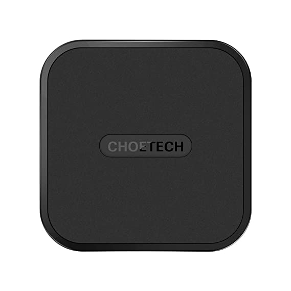 52783b7f93f48 Amazon.com  CHOETECH Wireless Charger