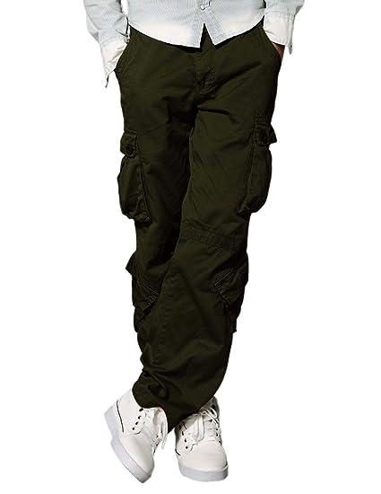 71864ae57 Match Pantalon Cargo Vintage Pantalon de Travail pour Homme #3357