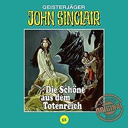 Die Schöne aus dem Totenreich (John Sinclair - Tonstudio Braun Klassiker 52)