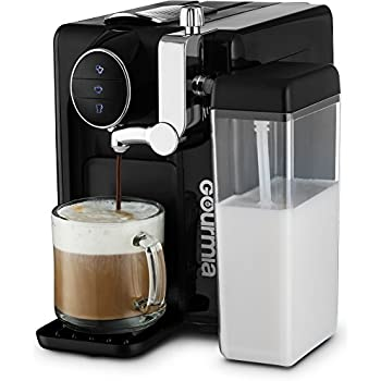 Amazon Com Keurig Cafe One Touch Milk Frother Keurig