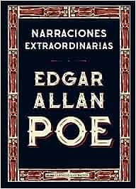 Narraciones extraordinarias (Clásicos ilustrados): Amazon