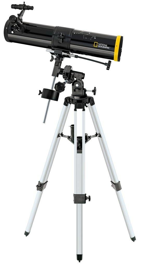 National Geographic telescopio - riflettore 9011000 NG-9011000_Colore 111