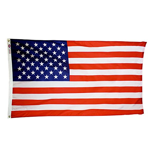 American Flag - Made in USA 6x10 Nylon
