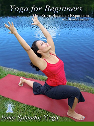 Yoga for Beginners: From Basics to Expansion by