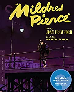 Mildred Pierce (The Criterion Collection) [Blu-ray]