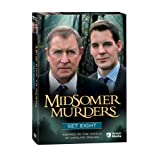 Midsomer Murders Set 8