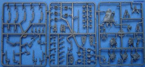 Games Workshop Warhammer Fantasy Vampire Counts Grave Guard by Games Workshop (Image #4)