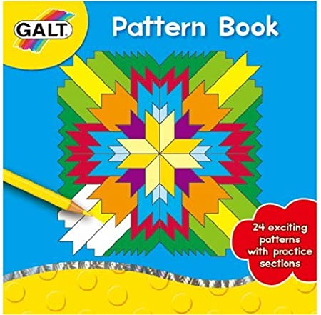 Galt Pattern Book