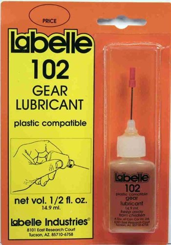 Labelle 102 Gear Oil Multi-Purpose Medium Viscosity