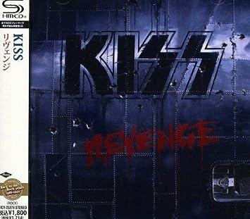 Amazon | リヴェンジ | KISS | ...