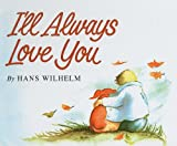 I'll Always Love You, Hans Wilhelm, 0780788710