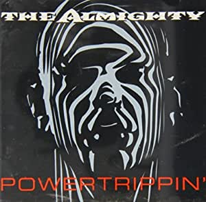 Powertrippin By Almighty 1993 06 22 Amazon Com Music