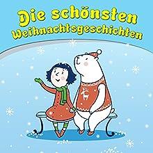 Die schönsten Weihnachtsgeschichten Hörbuch von Bettina Barth Gesprochen von: Bettina Barth