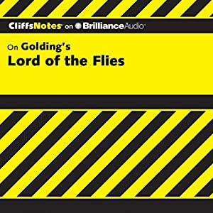 Lord of the Flies: CliffsNotes Audiobook