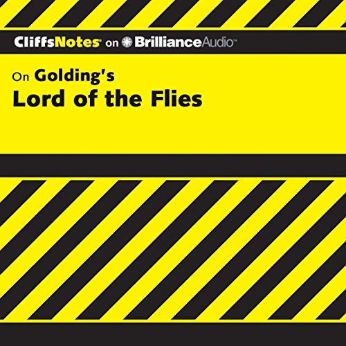 Lord of the Flies: CliffsNotes Audiobook [Free Download by Trial] thumbnail
