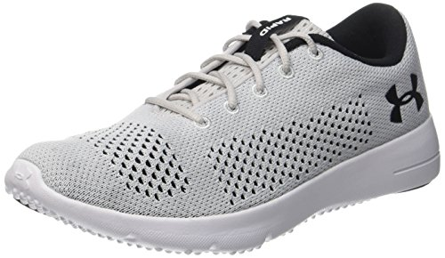 Under Armour Men Ua Rapid Training Shoes Grey (Glacier Gray )