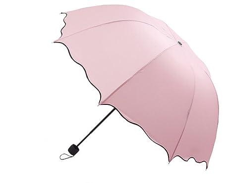 e77974539010 Design Fashion Camouflage leaves Printed Custom Auto Foldable Sun Rain  Anti-UV Umbrella