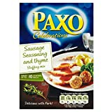 Paxo Celebrations Sausage Seasoning & Thyme Perfect Stuffing for Poultry (150g)