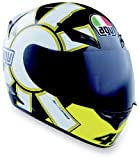 AGV K3 Rossi Gothic Black Motorcycle Helmet S Small