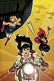 DC Comics: Bombshells Vol. 6