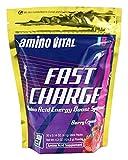 Amino Vital Fast Charge Grape Sensation