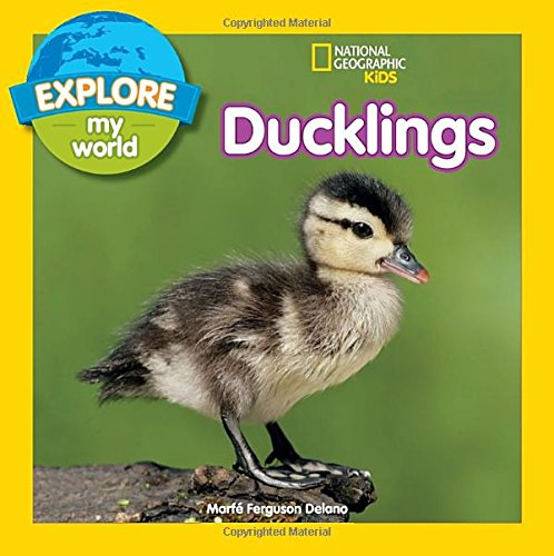 National Geographic Children's Books (March 7, 2017)