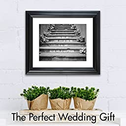 Personalized Wedding Gift - \