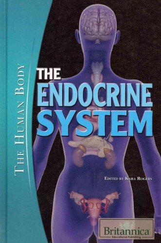 Download The Endocrine System (Human Body (Rosen Educational Publishing)) PDF