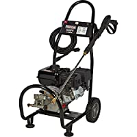 Ironton Gas Cold Water Pressure Washer - 2600 PSI, 2.3 GPM, Model# 87034