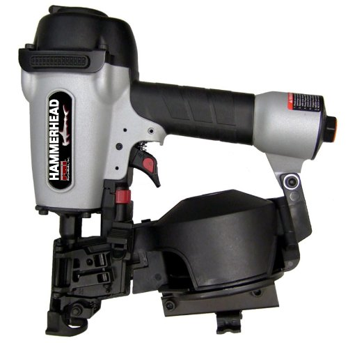 Porta-Nails 670 Coil Roofing Nailer