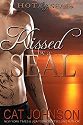 Hot SEALs: Kissed by a SEAL