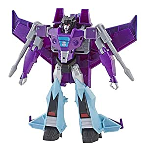 Transformers Greenjackets Action Figure