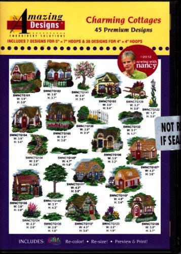 Amazing Designs Charming Cottages ()