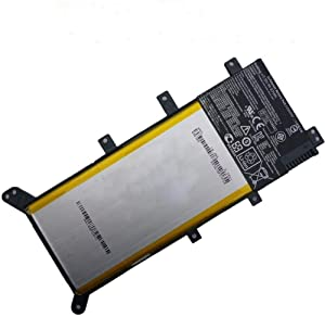 Powerforlaptop Laptop/Notebook Replacement Battery for Asus X554L X555 X555L X555LA X555LD X555LN X555MA A555L F555L FL5600L Y583L C21N1347 2ICP4/63/134 0B200-01200100 0B200-01200300
