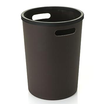 Papierkorb Büro, Teckpeak Abfalleimer Badezimmer Mülleimer Küche ...