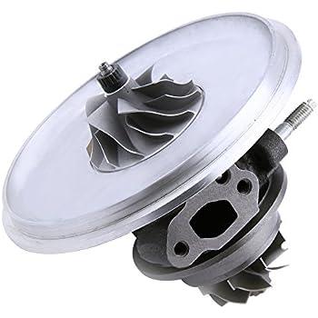 maXpeedingrods CT16 CHRA Turbo Turbocharger Cartridge Core Assembly for Toyota HiAce Hilux Land Cruiser 2KD-FTV 17201-30080