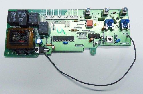 LiftMaster - Receiver Logic Board Sears Craftsman 41A5021-3G