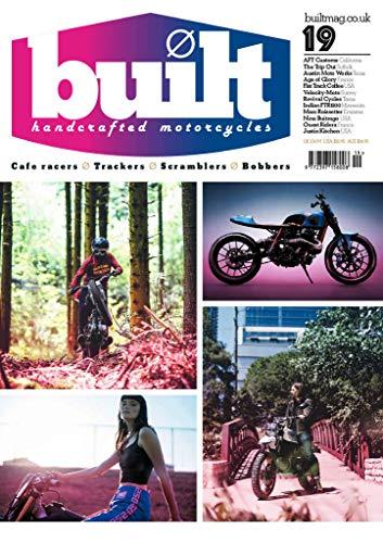 Built -