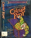 Child's Ploy, Bill Pronzini, 0025992503
