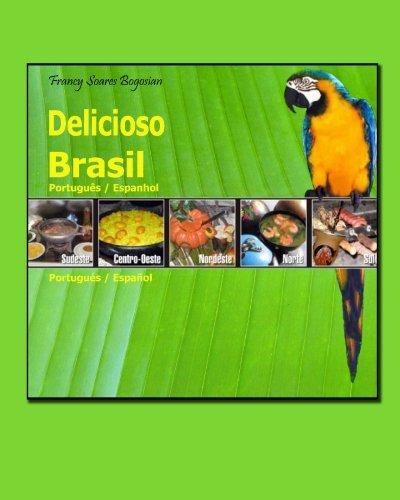 delicioso-brasil-portugus-espanhol-portuguese-edition