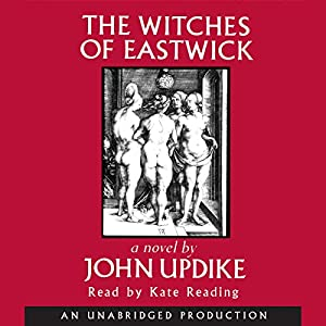 The Witches of Eastwick Hörbuch