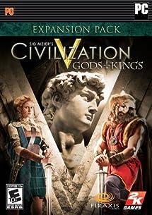 Sid Meier's Civilization V: Gods and Kings [Downlo...