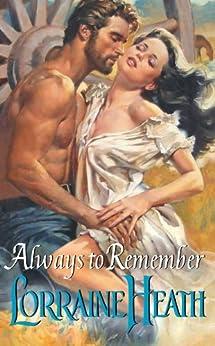 Always to Remember by [Heath, Lorraine]