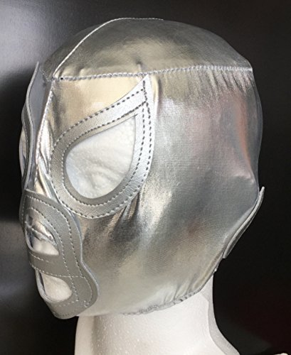 el-santo-youth-lucha-libre-lycra-wrestling-mask-custom-wear