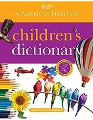 Houghton Mifflin 1472087 American Heritage Children\'s Dictio...