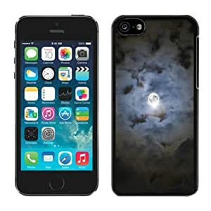 2014 Latest Iphone 5C TPU Rubber Protective Skin Halloween Black iPhone 5C Case 16