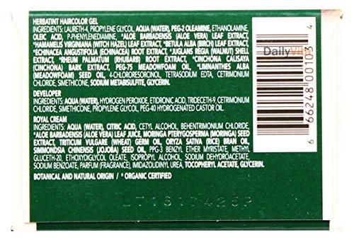 Herbatint Hr Color 4n Chestnut