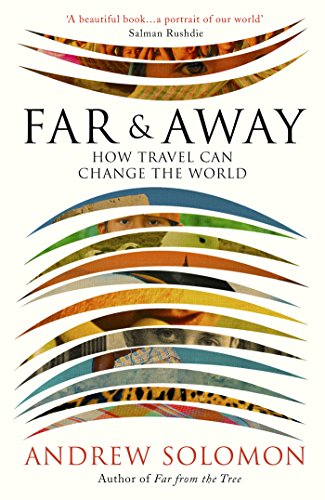 Download PDF Far and Away - How Travel Can Change the World